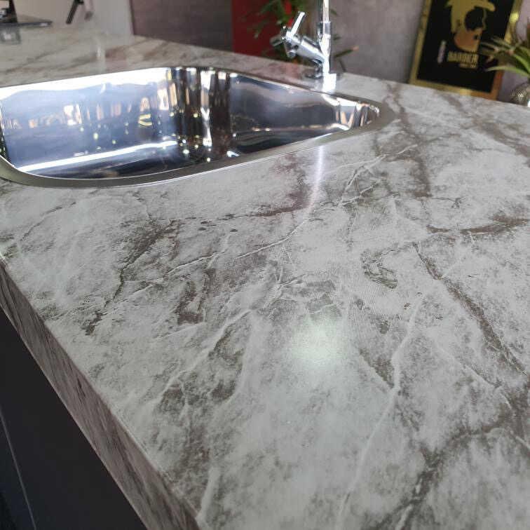 Pedras - Mármore Carrara