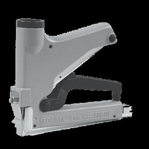 Grampeador Rocama - 51-A Alumínio